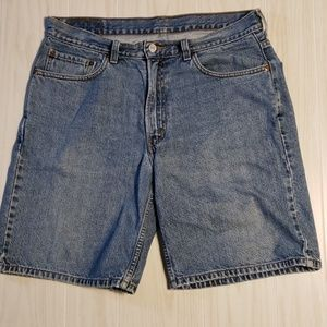 Levi's Men's 550 Relaxed Fit Shorts W34